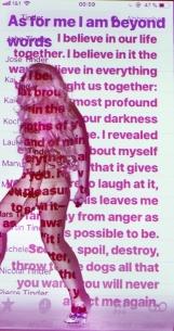 feminismus & poetry eine hommage by sarah berger